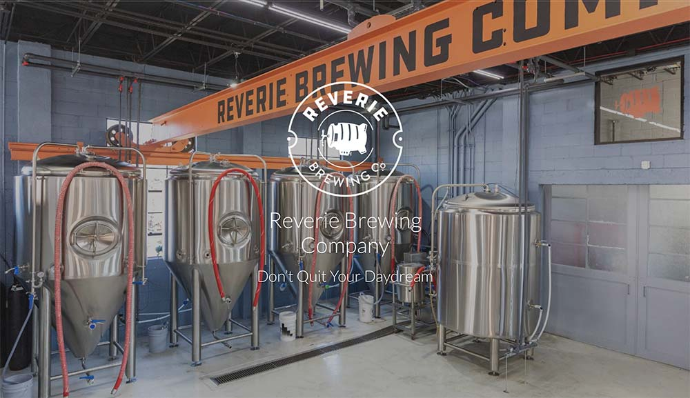 Reverie Brewing Co.
